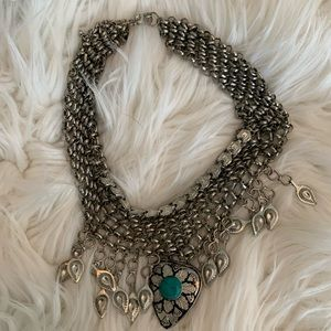 Free people necklace GUC